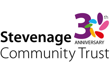 Stevenage Community Trust Logo
