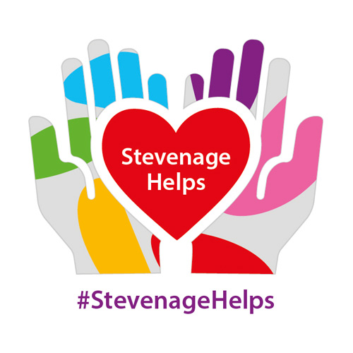 Stevenage Helps COVID-19 Appeal